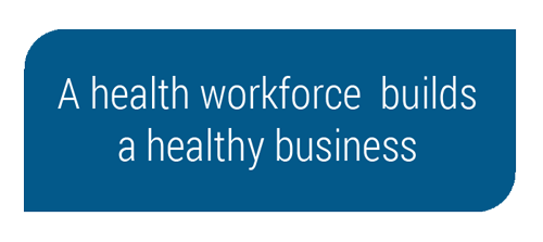 Healthy workforce