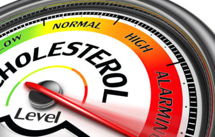 Know Your Cholesterol Levels