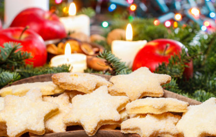 Five Healthy Christmas Treats to Enjoy Guilt Free This Season