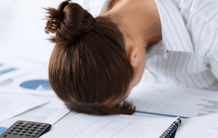 Top Tips for Staying Healthy at Work