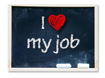 Health Benefits of Loving Your Work