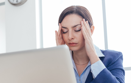 De-Stress Your Workspace and Keep Healthy