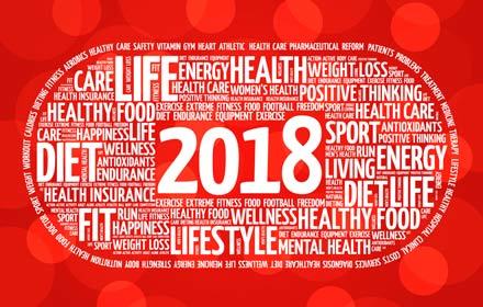 Putting Your Health First in 2018