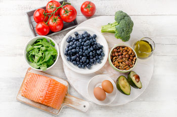 Foods That Feed the Brain