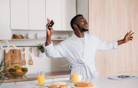 5 Healthy Morning Habits to Adopt Now