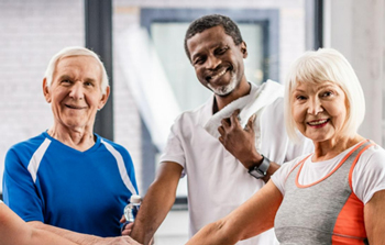 Growing Muscle Mass After 50
