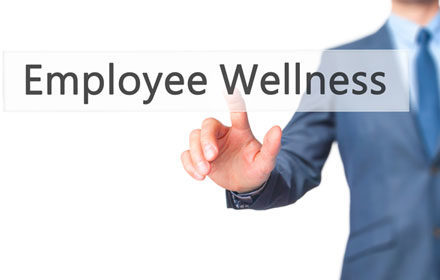 6 Great Ideas to Boost Wellness at Work
